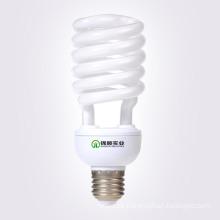 30-32W Halbspirale CFL Glühbirne T4 / 5t 1800lm