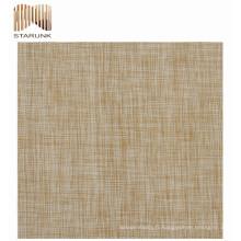 papier peint texturé chinois ignifuge de vinyle