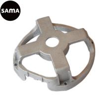 A carcaça de alumínio / de alumínio morre carcaça para a capa dianteira do motor