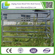 China Supplier Galvanized Protable Cattle Panels