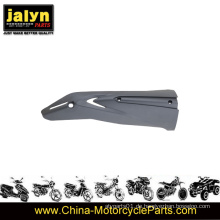 3660880 Kunststoff-Motorrad-Schalldämpfer-Abdeckung