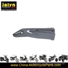 3660880 Cubierta de plástico del silenciador de la motocicleta