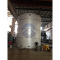 Tanque de armazenamento vertical de alta qualidade