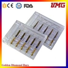 High Quality Dental Supplies Diamond Bur