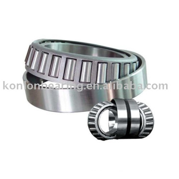 32206 chrome steel bearing / Tapered Roller Bearing