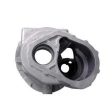 Fábrica de china fundición de arena Piezas de hierro dúctil para piezas de maquinaria textil