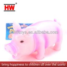 HW Дайте Vent игрушки Shrilling Свинья Кричащий Цыпленок