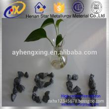 High carbon ferro ferro silicon 72% ferro silicon slag with best competitiveness