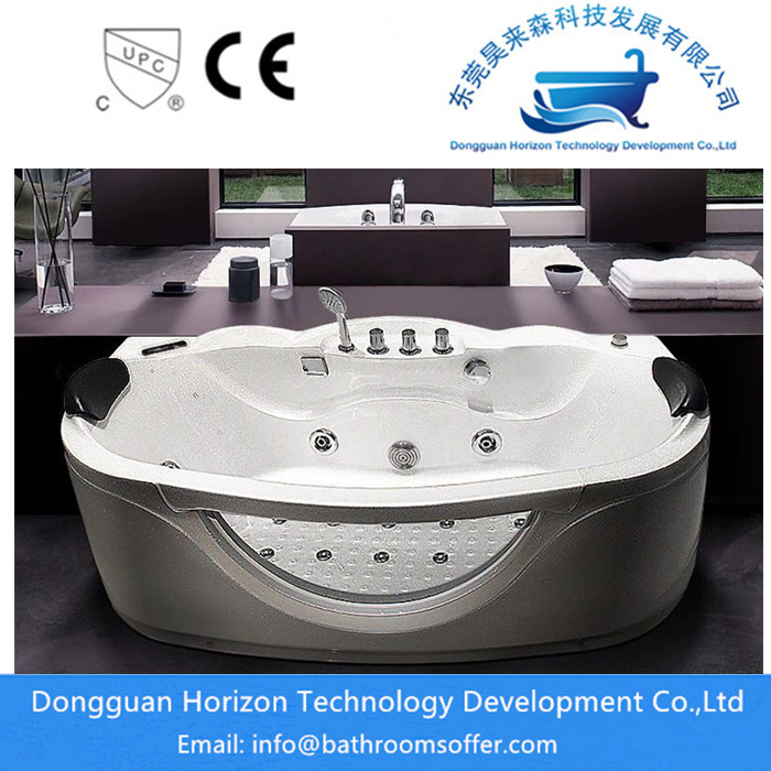 Freestanding Soaking Bathtub