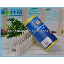 Ткань для чистки иглопробиваемых полотен