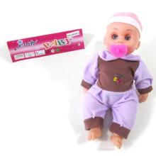 Muñeca al aire libre al por mayor de la muñeca de 12 pulgadas para los niños (10222148)