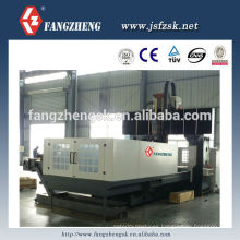 cnc double column milling machines