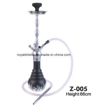 2016 New Zinc Alloy Germany Hookah Kaya Shisha