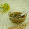Eh bien nettoyé à la machine Green Mung Beans récolte 2012