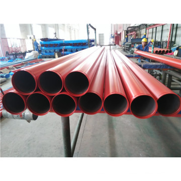 FM Approved Fire Fighting Steel Pipe