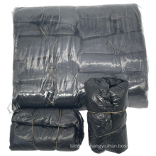 Tattoo Supplies Antifouling Dustproof Sheets Black Plastic Disposable Tattoo couch covers