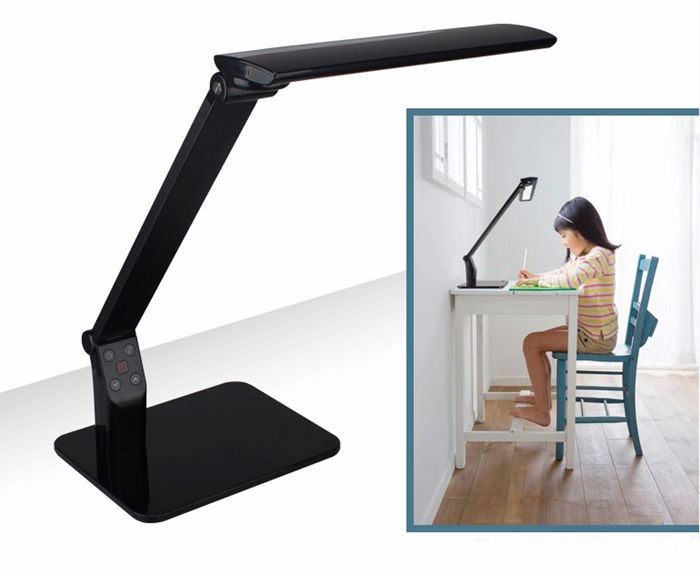 Fashion Eye Protection Desk Lamp