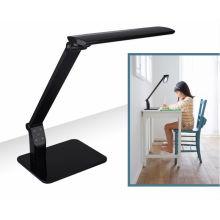 Luminária de mesa de estudo da fonte de luz da superfície LED