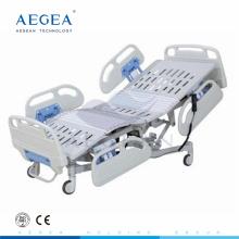 АГ-BY007 наклона электрический регулируемый дому дешево лежащего в больнице производителей медицинской кровати
