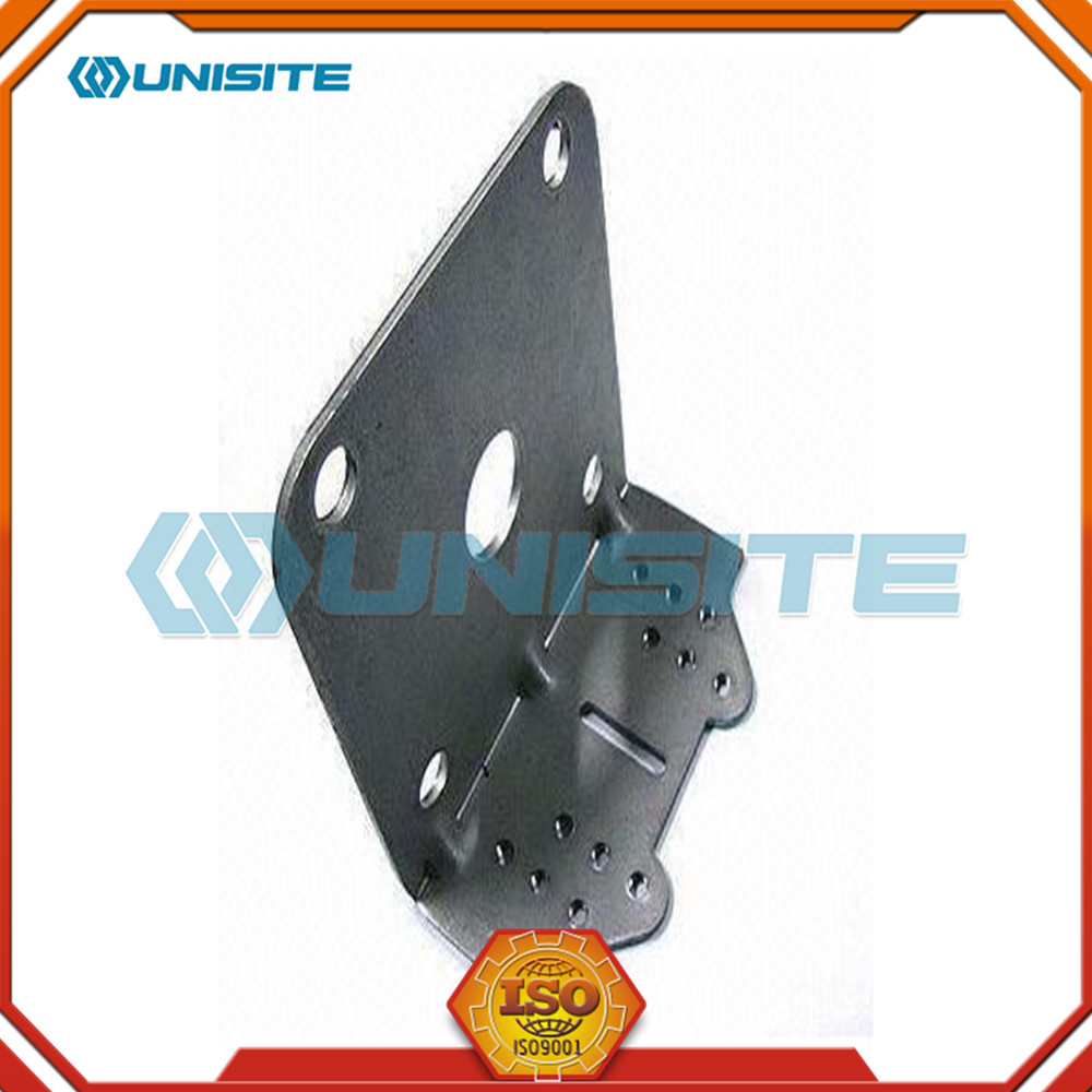 Aluminum Sheet Metal Stamping Parts for sale