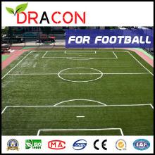 Herbe artificielle de gazon de football (G-4001)