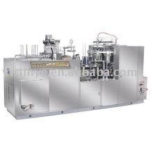 Paper Barrel Forming Machine (ZWJ-160)