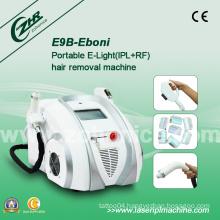 Popular Salon Use Elight IPL RF Hair Remover Machine