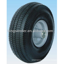 tubeless tire (3.50-4)