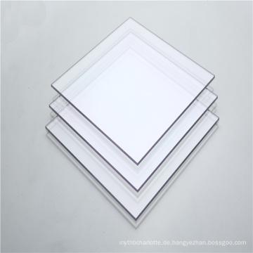 Innentüren aus massivem Trennwand aus Polycarbonat