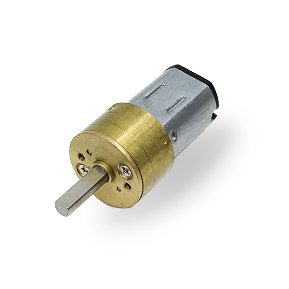 N20 Mini Dc Motor