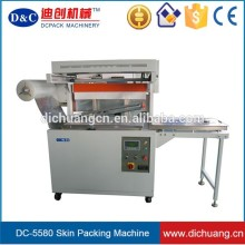 DC-5580 skin packaging machine