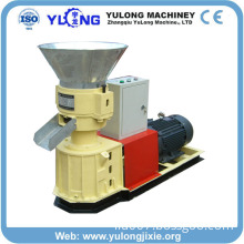 SKJ250 wood sawdust pellet making machine with competitive price