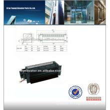 Ascensor ventilador, ascensor extractor, ascensor ventilador de ventilación