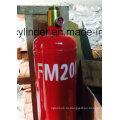 5л пожаротушения активирована цилиндра