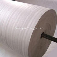 PP Short Fiber Nonwoven Geotextile With Thermoal Bonded