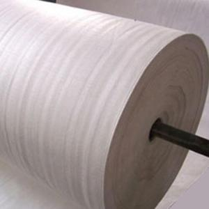 Polyester non-woven geotextile fabric