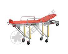 Roll-in Stretcher YDC-3B(hollow plastic board,foldable headrest)