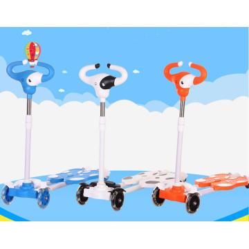 Nice Design Children Scooter