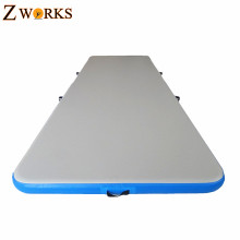 High quality 4*2m inflatable water floating mats water mat