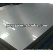 Prix de laminage à chaud en aluminium 2524