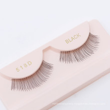 False Eyelash Extension Fake strip Eyelashes