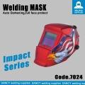 Auto-darkening welding helmet Code.7024