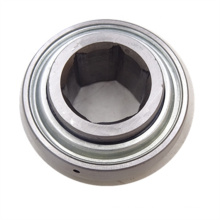 High quality hex bore bearing 205KRRBAH02 agricultural machine bearing