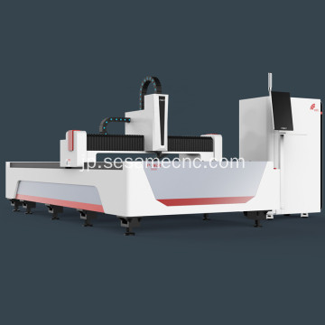 1000W Carbon Fiber Laser Cutting Machine for Metal