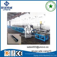 auto roll former strut channel manufacturing machine