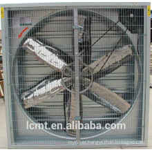 Poultry House Negative Pressure Ventilator Axial Flow Fan Ultra-low Noise