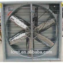 Ventilador do fluxo axial do ventilador de pressão negativa da casa das aves domésticas Ultra-baixo ruído