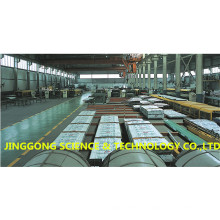 HG series floor deck roll forming machine