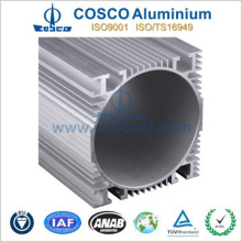 Cosco CNC Machined Aluminum Motor Casing
