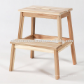 Wooden Step Stools Made in Vietnam